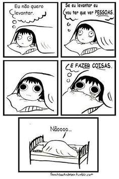 Minha vida....