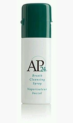 Breath Spray Freshens breath after meals and snacks. Just a few sprays create a clean, just-brushed sensation anytime you need it while offering patented protection against plaque. Ap 24, Anti Aging Skin Care, The Ordinary, Vodka Bottle, Breathe, Cleaning, Boss, Ebay, Sprays