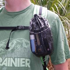 ZPacks.com Ultralight Backpacking Gear - Shoulder Pouches