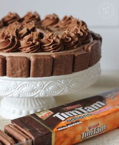 Tim Tam salted caramel cheesecake #timtammoments #offialblogger