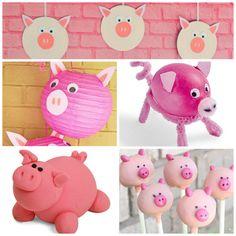 Perfect Piggie Parties