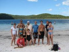 10  day Byron, Gold Coast or Brisbane to Cairns