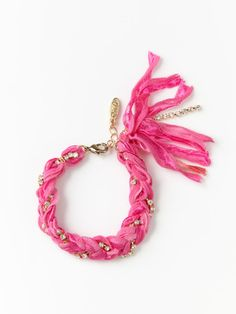 friendship bracelets on Gilt Group today! Just picked this one up.