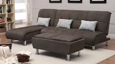 Sofa Bed Brown Sofa Bed