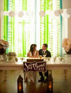 A Modern Handmade Los Angeles Wedding: Sarah + Dean   Green Wedding Shoes Wedding Blog   Wedding Trends for Stylish + Creative Brides
