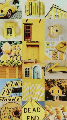 aesthetic Everything is Yallow Everything is Yallow Iphone Wallpaper Tumblr Aesthetic, Trendy Wallpaper, Retro Wallpaper, Aesthetic Pastel Wallpaper, Cute Wallpaper Backgrounds, Pretty Wallpapers, Colorful Wallpaper, Aesthetic Wallpapers, Yellow Aesthetic Pastel