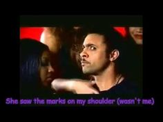 ▶ It Wasn't Me - By Shaggy Music video with lyrics - YouTube
