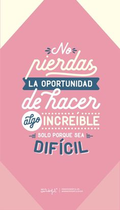 Inspirational Phrases, Motivational Phrases, Positive Phrases, Positive Quotes, Start Ups, Spanish Quotes, French Quotes, Great Words, Sentences