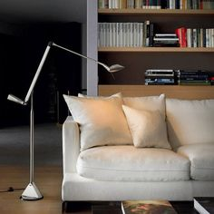 Zelig Terra vloerlamp Lumina | Musthaves verzendt gratis