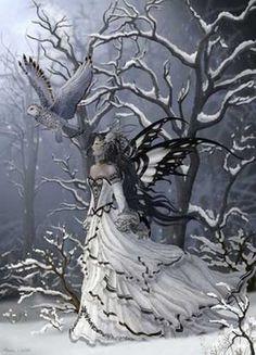 Gothic Fairies | Gothic Fairies - Cool Graphic