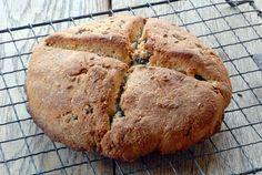 Easy Gluten-Free Irish Soda Bread Recipe   Elana's Pantry