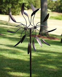 Kinetic Yard Art Spinners | Kinetic Spinners, Wind Spinners, Kinetic Garden Wind Spinners