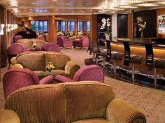 BEST SHIPS: Regent Seven Seas Voyager