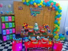 Festa Rock Roll, Baby Beat, Mini Tortillas, Ideas Para Fiestas, Third Birthday, Rockers, Holidays And Events, Baby Shower, Alice