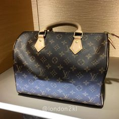 Speedy 30 RM3,700 ❤❤❤ it? Order now. Once it's gone, it's gone! Just WhatsApp me +44 7535 715 239, Erwan.  Click my account name for other great items. #l2klLV #l2klLV #l2klLV