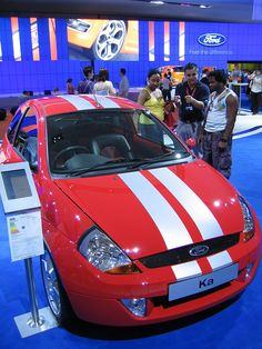 File:Ford Ka Sport - Flickr - robad0b.jpg My sports enthusiasm also supply me with a second income using stormyodds dot com, a great joy and revenue combo.