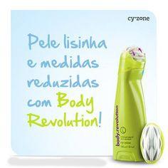 Body Revolution - Cyzone