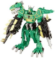 Power Rangers Action Figure Dino Super Charge Limited Edition Megazord 12 Inches