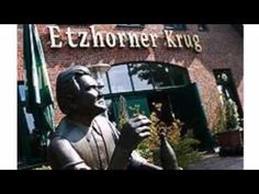 Etzhorner Krug Hotel - Oldenburg - Visit http://germanhotelstv.com/etzhorner-krug-und-gaststatten-gmbh This traditional 3-star hotel is located in the suburb of Etzhorn in the northern outskirts of Oldenburg. Rental bicycles are available for exploring the surrounding Lower Saxon countryside. -http://youtu.be/vTw-1K_5UPk