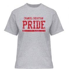 Evangel Christian High School - Louisville, KY | Women's T-Shirts Start at $20.97