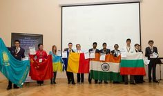 Team Romania return with seven medals from International Astronomy and Astrophysics Olympiad, best results ever Astrophysics, Romania, Astronomy