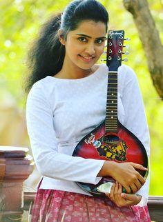 Anupama Parameswaran sp3