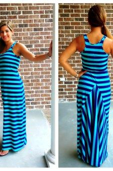 Jamie Christina Mission Maxi