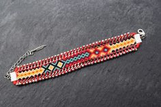 Bracelet by PurpleArt