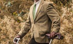 Groupon - Maßkonfektions*-Tweed-Sakko mit echten Ärmelknopflöchern u. Initialen von der Kölner Maßkleidungsmanufaktur für 199 € in Köln. Groupon Angebotspreis: 199€