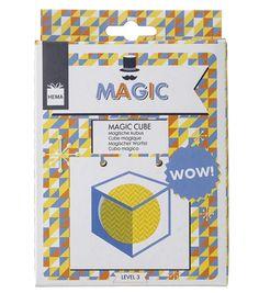 cube magique - HEMA