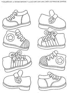 parelles de sabates