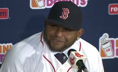 Pablo Sandoval: Boston Red Sox 'Surprised' To Land Giant Slugger
