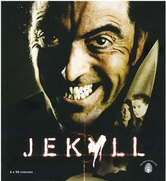 Jekyll is a highly underrated BBC series. Rarely has there been a show where every episode was sheer genius made! Can't recommend enough!