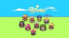 Elfheim, nil sunna on ArtStation at https://www.artstation.com/artwork/WglG2