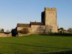 Kilbline Castle, Co Kilkenny