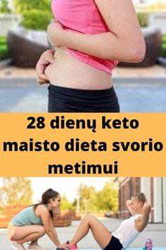 svorio metimas ir hs