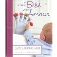Pour Bebe avec Amour ( ropa de bebe)