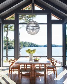Home Interior, Interior Styling, Interior Design, Relaxing Holidays, Visual Comfort, Lake Life, House Design, Cottage Design, Instagram