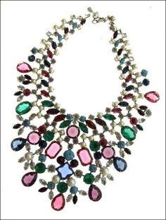 Schreiner necklace