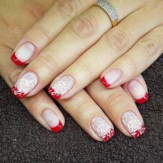#manicure #shellacnails #french #dizayn #nogtey #nogti #nailart #nails #shellaccnd #shellac