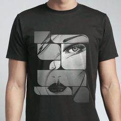アメコミ + Tシャツ + セクシー
