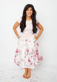 Authority Magazine interview with Charlene Bazarian for Women in Wellness series. Weight Loss Success Stories, Weight Loss Journey, Success Story, Fast Fashion, Midi Skirt, Interview, Wellness, Magazine, Count
