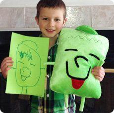 Budsies - We Bring Artwork to Life