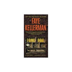 Bone Box (Paperback) (Faye Kellerman)