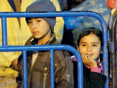 The Tears of Refugees  #refugees #peaceandjustice