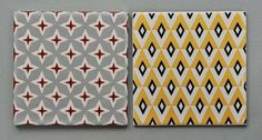 Piastrelle in ceramica - Piastrelle ceramica colorate