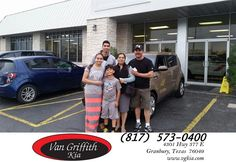 #HappyBirthday to Luis from Eden Palmer at Van Griffith Kia!  https://deliverymaxx.com/DealerReviews.aspx?DealerCode=PXVJ  #HappyBirthday #VanGriffithKia