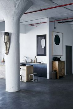 Brooklyn loft | photos by Mark Seelen Follow Gravity Home: Blog - Instagram - Pinterest - Facebook - Shop