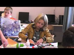 Het Groene Schoolplein - Marianne Jetten Reportage - YouTube Youtube, Youtubers, Youtube Movies