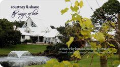 Courtney + Shane | The Magic of Love | A Maleny Manor Wedding